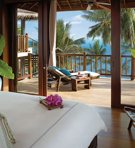 Thailandia Four Seasons